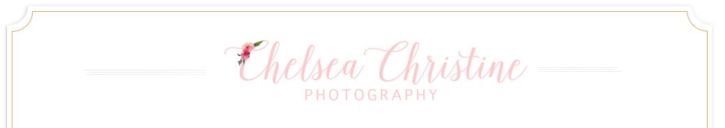 Chelsea Christine Photography  logo